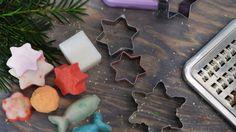 DIY Kinderseifen - Seife herstellen mit Kindern