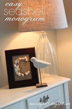 50-DIY-Ideas-with-sea-shells-20.jpg (426×640)