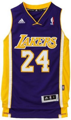 3f8703e68ad NBA Los Angeles Lakers Kobe Bryant Swingman Road Jersey Youth adidas