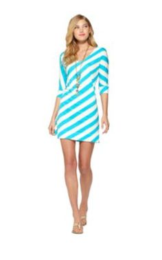<3 this Eliza Dress from Lilly Pulitzer