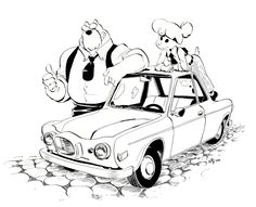 368 best vehicle design cars images character design art Mini Cooper Trunk antony holden sometimes i draw animals in vehicles sometimes they are just waiting for vehicles