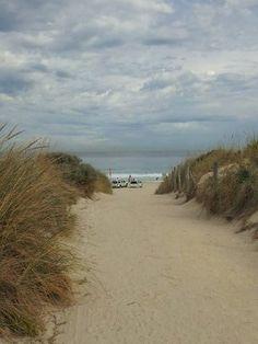 Northern Beach in Perth