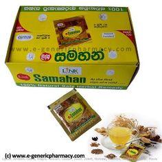 Link Samahan Ayurveda Tea
