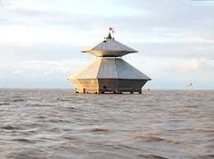 Stambheshwar Mahadev – The disappearing temple of Gujarat