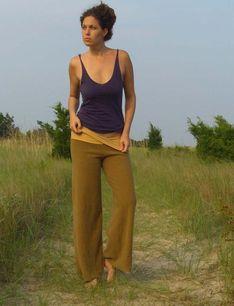 Simplicity Wool Pants