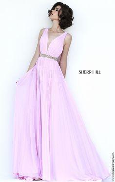 Sherri Hill 11222 Dress - MissesDressy.com