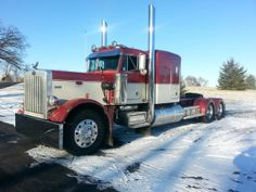 Peterbilt 359,Factory300 inch wheel base