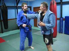 varicoză și karate)