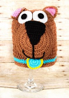Scooby+Doo+Baby+Hat+Crochet+Photo+Prop+by+SweetBabyJamesShop,+$20.00