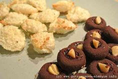 Recept na Vláčné kokosky s tvarohem a Sádlové koláčky Muffin, Breakfast, Food, Morning Coffee, Essen, Muffins, Meals, Cupcakes, Yemek