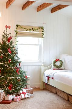 Gorgeous Cozy Christmas Decorations