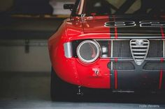 Alfa Romeo GTAm Special _____________________________ 🏎 Check out o. by Design - Automotive Art Maserati, Ferrari, Alfa Romeo Junior, Alfa Romeo Gta, Alfa Gta, Alfa Bertone, Auto Retro, Retro Cars, Vintage Cars