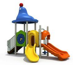 Plac zabaw z serii Dżungla. Dosyć mały, więc zmieści się idealnie w każdym przydomowym ogródku. Wykonany z precyzją i dbałością o każdy szczegół. Oczywiście, posiada certyfikat bezpieczeństwa. Chcesz wiedzieć więcej? Zapraszamy: http://spil.pl/dzungla-513502/