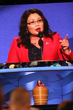 Assistant Secretary Tammy Duckworth