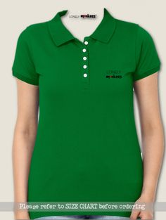 Lonely Monkees Polo