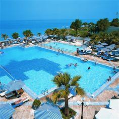 Hotel Grecotel White Palace***** #recko #kreta