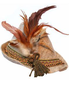 Handgefertigter Trachtenhut von Ella Trachten