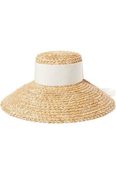 bb8e9c6370744 Eugenia Kim - Mirabel Straw Hat - Beige