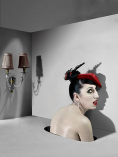 Cristian Louboutin in my head. Fashion Images, Fashion Art, Editorial Fashion, Stunning Women, Beautiful, Art Photography, Fashion Photography, Dark Circus, Img Models