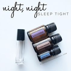 Deep sleep roller blend - tag your friends! This is good for kids with bad dreams or anxious feelings, and great for adults who can't turn off the brain chatter. Both recipes are for 10 ml roller bottles.  Kids: 3 drops each Lavender, Cedarwood, and Junip