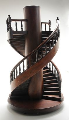 43 Stunning Double Staircase Design that makes a luxury home ARA HOME staircaseideas staircasedesign staircaseremodel staircase stairs stairsdesign stairsideas staircase Double Staircase, Staircase Railings, Wooden Staircases, Staircase Design, Stairways, Bannister, Staircase Ideas, Metal Stairs, Wooden Stairs
