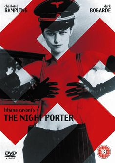 The Night Porter Poster  1974