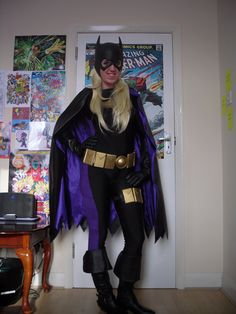 Batgirl IV-Stephanie Brown