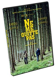 Ne Me Quitte Pas // € 15.00 //  Een wondermooie film  die het midden houdt tussen een lange, wrange aflevering van 'Man bijt hond', een hilarische speelfilm van Bouli Lanners  en een melancholische smartlap (HUMO) // @daltonshop.be