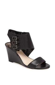 Vince Camuto 'Lyssia' Wedge Sandal available at #Nordstrom
