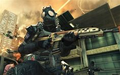 Call of Duty and Halo 'mega launches' fail to halt decline in US video game sales