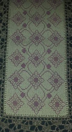 Cross Stitch Embroidery, Bohemian Rug, Crochet Hats, Rugs, Fabric, Counted Cross Stitches, Cross Stitch Art, Decorated Cookies, Cross Stitch Samplers