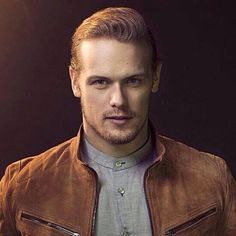 Mr. Heughan