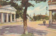 Am Salztor, 1912