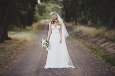 Country Wedding. Glen Erin at Lancefield. Jason Vandermeer Photography.  Foxglove Botanicals.