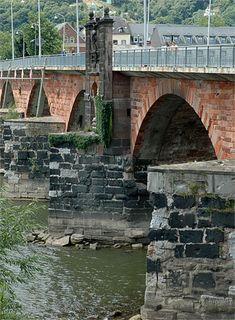 Trier Germany The oldest city in Deutschland