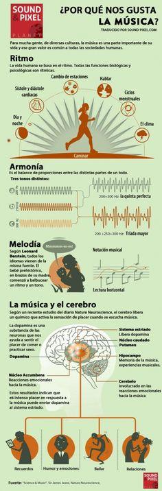 La música engancha y sabemos exactamente por qué #curiosidades Piano Lessons, Music Lessons, Art Lessons, Music And The Brain, Piano Teaching, Learning Piano, Teaching Art, Elementary Music, Elementary Schools
