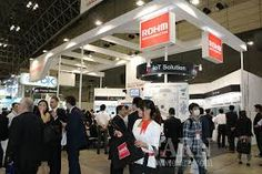 「Techno-Frontier (13 co-located fairs)」の画像検索結果