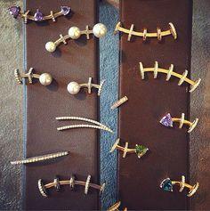 Paige Novick via Instagram - Ear Climbers