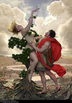Romeinse Goden