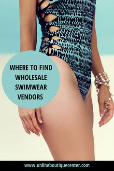 Summer time is almost here. This is the perfect time to stock the inventory for your online fashion boutique with trendy swimwear vendors. Get different styles such as: bikinis, monokinis, coverups and more swimsuits. Both regular sizes for women and plus size. #fashion #onlineboutique #boutique #bikini #monokini #wholesaleswimwear #wholesaleswimsuits #swimsuit #monokini #bikinicoverups #womenfashion #summerfashion Dresses For Teens, Club Dresses, Midi Dresses, Online Fashion Boutique, A Boutique, Wholesale Swimwear, Night Club Outfits, Two Piece Swimwear, Trendy Swimwear
