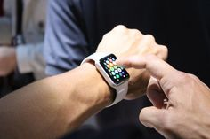 Medical device maker Dexcom has been showing off iPhone and Apple Watch integration for its implantable diabetes glucose monitors for the past few weeks. The app will display glucose readings on iOS devices and should be ready when Apple Watch is launched in April, according to the Wall Street Journal. The Dexcom Apple Watch app, medical device…