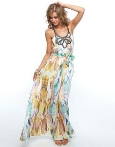 Closets of Narnia | Cooper Street Paradise Maxi Dress | Online Store Powered by Storenvy