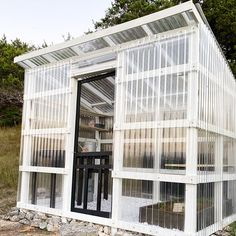 DIY 7x10 Lean-To Greenhouse Building Guide   Etsy Diy Greenhouse Plans, Simple Greenhouse, Backyard Greenhouse, Backyard Landscaping, Lean To Greenhouse Kits, Greenhouse Shed Combo, Wood Prices, Winter Garden, Garden Projects