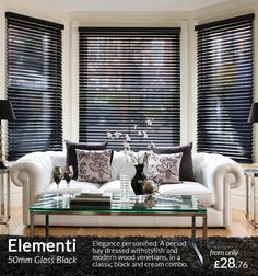 10 Fine Tips: Bedroom Blinds Boho fabric blinds for windows.Blinds For Windows Budget roll up blinds living rooms.Roller Blinds With Curtains. Patio Blinds, Outdoor Blinds, Diy Blinds, Bamboo Blinds, Fabric Blinds, Curtains With Blinds, Valance, Blinds Ideas, Sheer Blinds