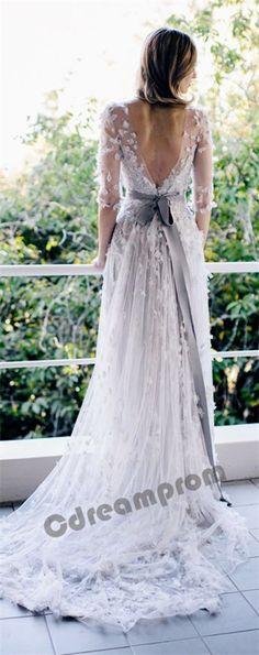 Hochzeitskleid mit spitze vintage inspiriert and spitzen hochzeiten