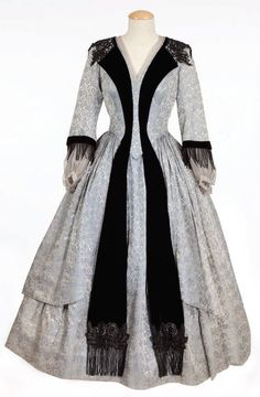 "Dress worn in the movie ""How The West Was Won."""