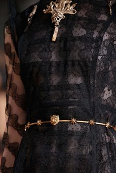 Valentino Fall 2015 Couture Fashion Show Details