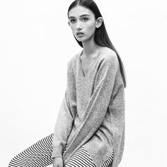 RG @thedeptstore | Our #BLAKBasics Cashmere Collection is here!! Beautiful and perfect for winter | Online and in store @blakchaos  @thedeptstore | The Heal Sweater pictured- $249.00 | @red11models @natarshaorsman #blakthelabel #winter #cashmere #snuggleup ❄️❄️❄️