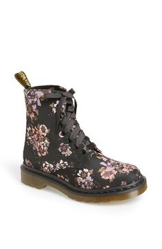 Dr. Martens 'Beckett' Boot available at #Nordstrom