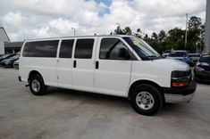 Used Chevrolet Express For Sale In Homestead Fl Cars For Sale Used Rear Wheel Drive Chevrolet